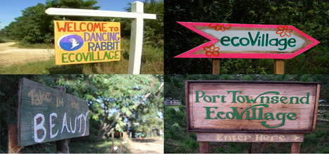 7 Ways to Live Like an EcoVillager in the City | Peer2Politics | Scoop.it