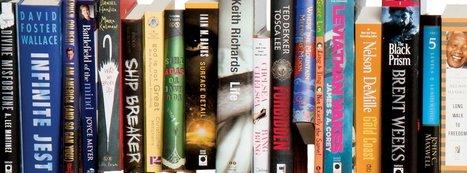 """Prêt d'ebook : Les intérêts de Hachette, """"similaires à ceux des auteurs""""   Littérature jeunesse   Scoop.it"""