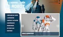 La robotique au Musée des Arts et Métiers | Robots domestiques | Scoop.it