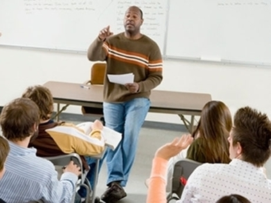 Are You Not Entertained? How to Build a Dynamic Lecture | Teacher Tools and Tips | Scoop.it