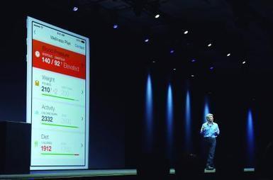 Facebook, Google y Apple 'inyectan' al mercado de salud | Actores de Cambio | Scoop.it