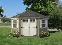 Woodbridge sheds | Backyard sheds | Scoop.it