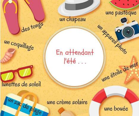Vocabulaire  | FLE enfants | Scoop.it