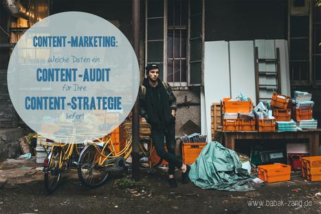 Warum ein Content-Audit wichtig für Ihre Content-Strategie ist | Mediaclub | Scoop.it