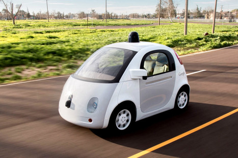 Laser Breakthrough Could Speed the Rise of Self-Driving Cars   Transport terrestre- ground transportation   Scoop.it