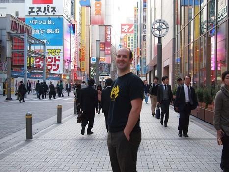 Tokyo: Big Raspberry Jam 2013 | Raspberry Pi | Raspberry Pi | Scoop.it