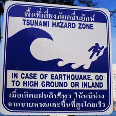 """J'ai survécu au tsunami de Khao Lak grâce à moninstinct"" | tsunami findumone 2012le film | Scoop.it"