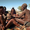 The Ovahimba Years - A Multiple Media Ethnographic Study & Cultural Heritage Preservation Program