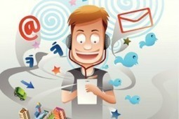 Escribir en redes sociales distorsiona la ortografía | Conocimiento libre y abierto- Humano Digital | Scoop.it