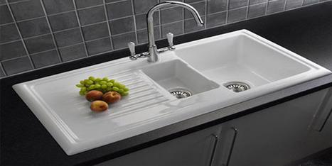 Mengatasi Bau Pada Kitchen Sink | Peluang Properti | Scoop.it