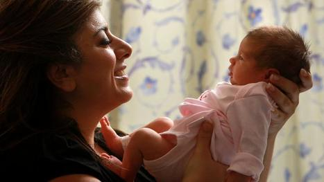 C-section puts children at food risk - Courier Mail | Parenting a Food Allergic Child | Scoop.it