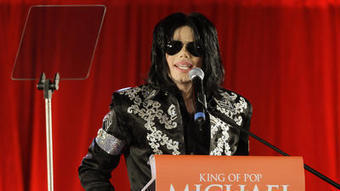 Michael Jackson verdict and 7 other tragic pop music figures - Los Angeles Times | Music News | Scoop.it