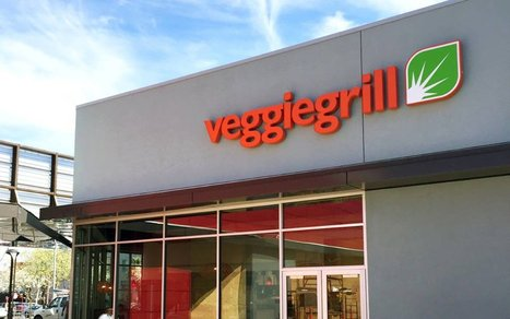All-Vegan Restaurant Chain,Veggie Grill, Plans Nationwide Expansion | Urban eating | Scoop.it