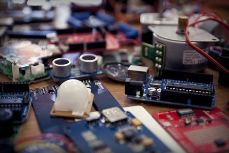 Ressources, outils et matériels du Artlab (liste non-exhaustive) | Cabinet de curiosités numériques | Scoop.it
