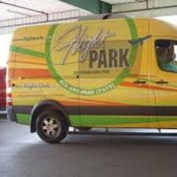 Flight Park - idealist.org | Nashville International Airport Parking | Scoop.it