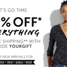 Madewell Student Discount