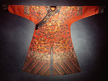 Evolution and revolution: Chinese dress 1700s-1990s   Digital Learning Ideas   Scoop.it