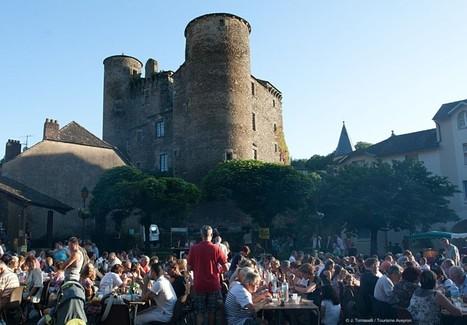 Où faire la fête en Aveyron tout en se régalant ? | L'info tourisme en Aveyron | Scoop.it