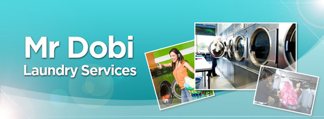 Mr Dobi Laundry Services In Singapore   SEO Specialist services by rankmysitehigher in UK   Scoop.it