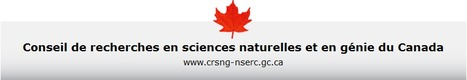 CRSNG - Stratégie en matière de partenariats | La recherche dans les cégeps | Scoop.it