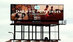 Report: Digital signage market to close in on $24 billion by 2020   digital signage   Scoop.it