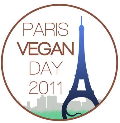 Contre l'exploitation animale… Rendez-vous au Paris Vegan Day ! | Végétarisme, alternative alimentaire | Scoop.it