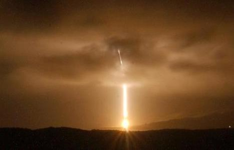 US missile defense test fails: Pentagon   Missiles & Bombs News at DefenceTalk   Military Tech   Scoop.it