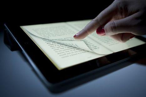 Usted ya no lee ni escribe como antes | Educación a Distancia y TIC | Scoop.it