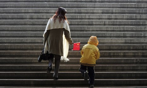 China's relaxation of one-child policy to begin rolling out early next year   This is Your World   Scoop.it