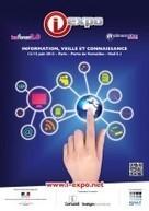 Evènement : Salon i-expo 2013 - Resource Lab | Intelligence Economique à l'ère Digitale | Scoop.it