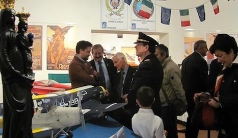 17 maggio: notte dei musei al museo storico aeronautico di Loreto | Marche for Family | Scoop.it