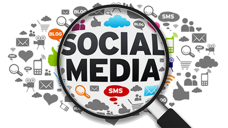 How to Increase Web Traffic Through Social Networking Sites   Digital Marketing Services   Scoop.it