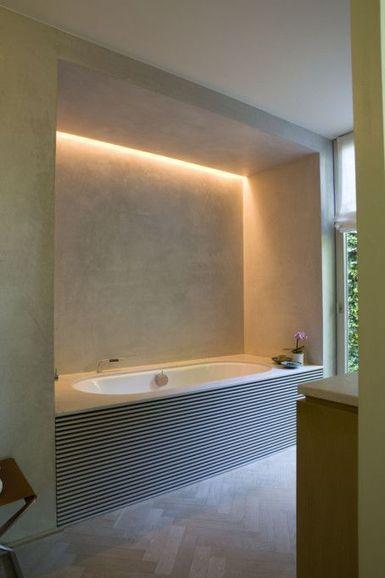 Quelle couleur pour ma salle de bains? - CôtéMaison.fr   Accessoires salle de bains   Scoop.it