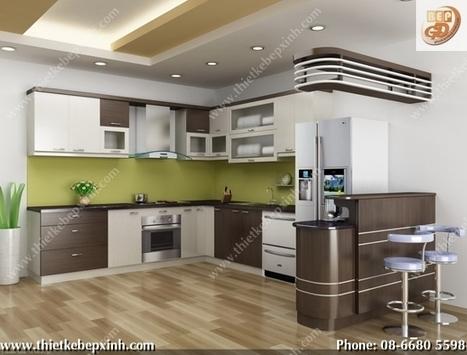 Phụ Kiện Nhà Bếp, Thiết Kế Nhà Bếp, Tủ Bếp. | Thiết Kế Nhà Bếp | Scoop.it