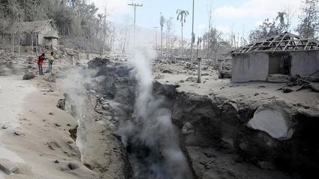 Global Rumblings: Many Volcanoes and Fireballs all Across the Planet   Global Rumblings   Scoop.it