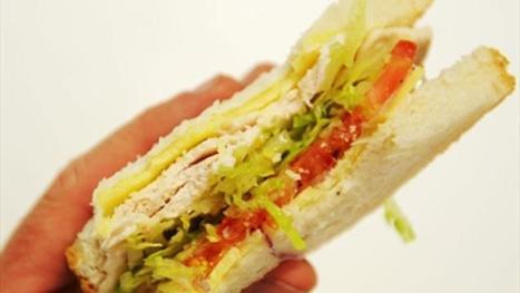 Diet linked to teen mental health issues (Aus) | It's only teenage wasteland | Scoop.it