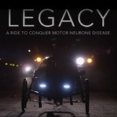 Legacy - A Ride To Conquer Motor Neurone Disease | #ALS AWARENESS #LouGehrigsDisease #PARKINSONS | Scoop.it