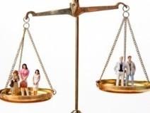 Inégalités femmes/hommes dans le milieu rural | Diriger au Feminin   Woman Leadership | Scoop.it