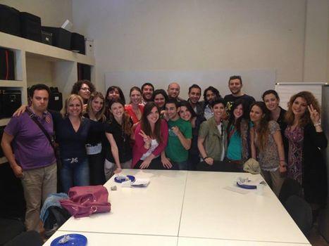 Al via la XXIII edizione del Master Giornalismo: una Grande Squadra! | Eidos Communication 2013 | Scoop.it