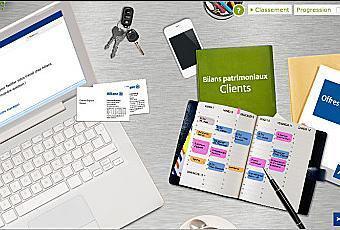 Serious, Social et Business Games : le boom du recrutement ludique ! - Paperblog | games mechanics | Scoop.it