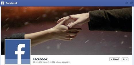Futurebiz - Keine Lockerung der Richtlinien für Titelbilder. Am 01. April greift Facebook durch | Social Media Consulting | Scoop.it