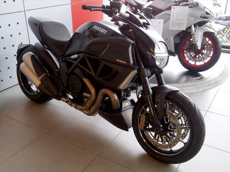 Ducati Diavel | Ducati & Italian Bikes | Scoop.it