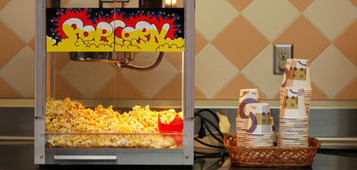 13 Things a Movie Theater Employee Won't Tell You   It's Show Prep for Radio   Scoop.it