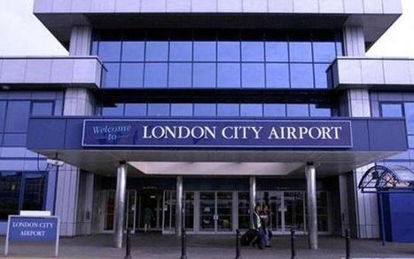 London city airport   Jupiter Cars and Couriers 020 8586 1111   Scoop.it