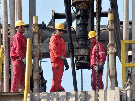 EU analiza posibilidad de exportar petróleo crudo   GESTIÓN ADMINISTRATIVA Y FINANCIERA DEL COMERCIO INTERNACIONAL   Scoop.it