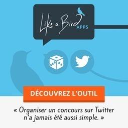 Les réseaux sociaux déchiffrés en infographies et avec humour | TIC | Scoop.it