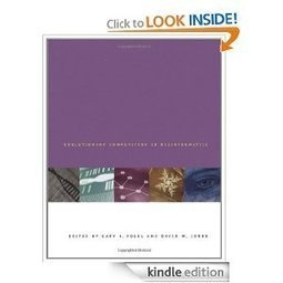Amazon.com: Evolutionary Computation in Bioinformatics (The Morgan Kaufmann Series in Artificial Intelligence) eBook: Gary B. Fogel, David W. Corne: Kindle Store | Plant Genomics | Scoop.it
