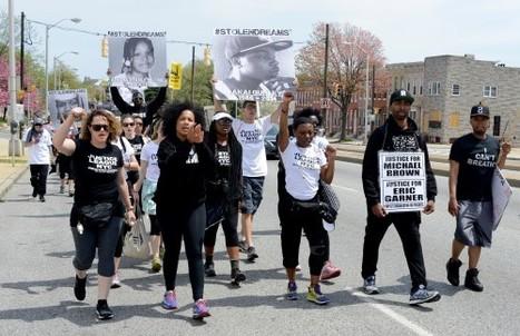 Si Baltimore n'était pas aux États-Unis... | Koter Info - La Gazette de LLN-WSL-UCL | Scoop.it