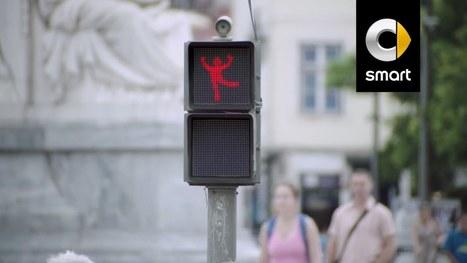 La señalética y las señales de tráfico ante el peatón | Arquitectura, Eficiencia Energética y Certificación Energética | Scoop.it