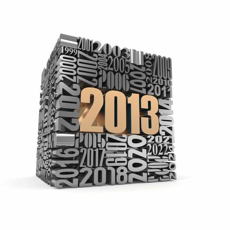 2013 Trend and Milestone Predictions - Viacom Corporate | Trend | Scoop.it